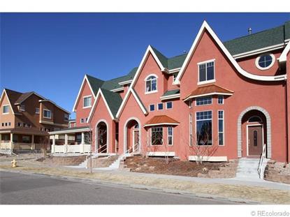 18099 East Saskatoon Place Parker, CO MLS# 3223921