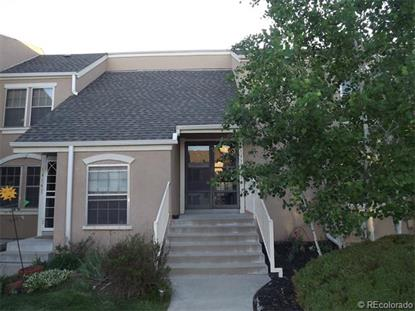 13185 East Bethany Place Aurora, CO MLS# 3224030