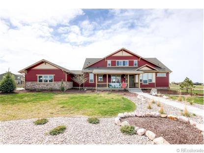 7001 Weaver Circle Castle Rock, CO MLS# 3236215