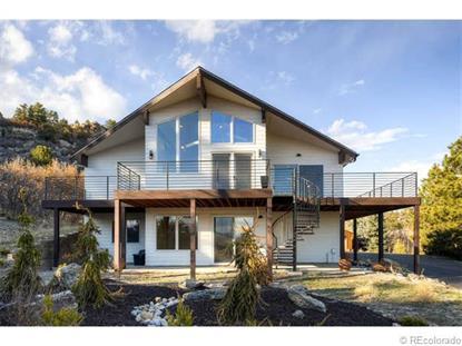 1265 Evalena Road Castle Rock, CO MLS# 3245926