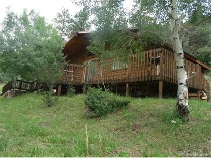 6355 Highway 12  Weston, CO MLS# 3275480