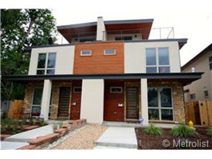 4529 Vrain Street Denver, CO MLS# 3285499