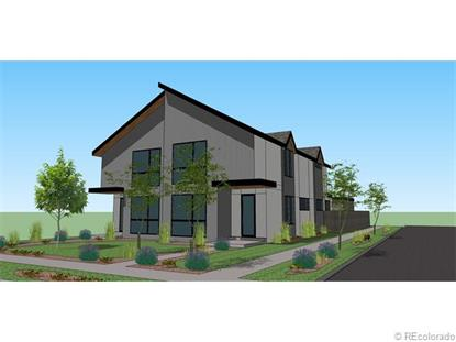 2801 South Bannock Street Englewood, CO MLS# 3317292