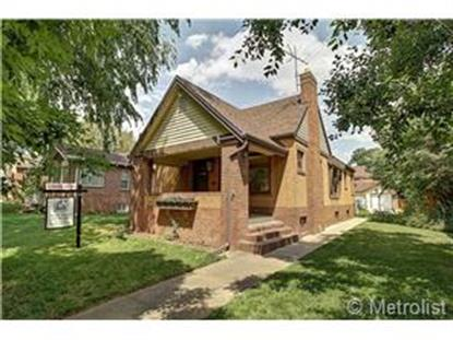 1452 South Vine Street Denver, CO MLS# 3321449