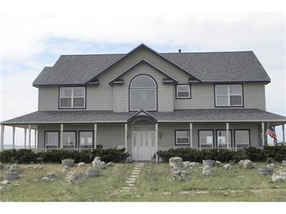 6395 Lake Gulch Road Castle Rock, CO MLS# 3467161