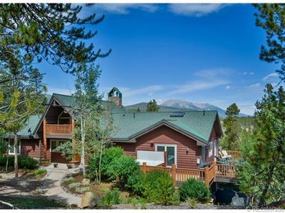 577 Highfield Trail Breckenridge, CO MLS# 3513370