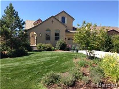 5084 Hidden Pond Place Castle Rock, CO MLS# 3563131