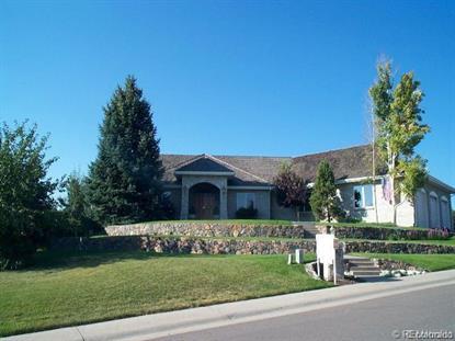 990 Glen Oaks Ave Avenue Castle Rock, CO MLS# 3588392