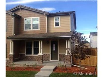 10134 Tall Oaks Street Parker, CO MLS# 3602447