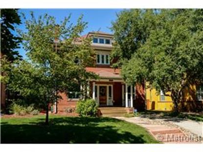 1755 High Street Denver, CO MLS# 3630874