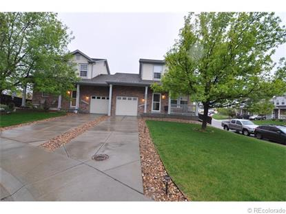 3435 East 123rd Drive Thornton, CO MLS# 3646705