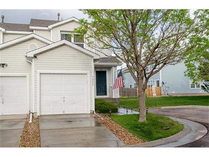 7836 South Kalispell Circle Englewood, CO MLS# 3653384