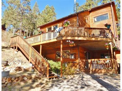 931 Wisp Creek Drive Bailey, CO MLS# 3657713