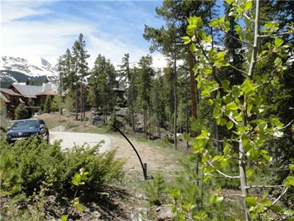 592 Peerless Drive Breckenridge, CO MLS# 3677081