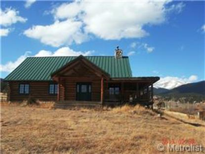 265 Chuckling Creek Bailey, CO MLS# 3683595