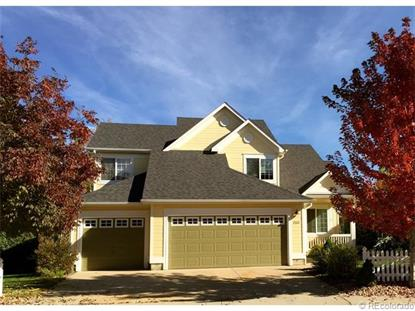 2533 Concord Circle Lafayette, CO MLS# 3715352