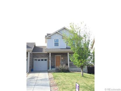 3255 East 123rd Drive Thornton, CO MLS# 3729773