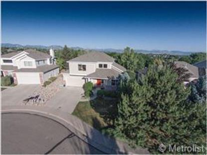 328 Morning Star Lane Lafayette, CO MLS# 3764623