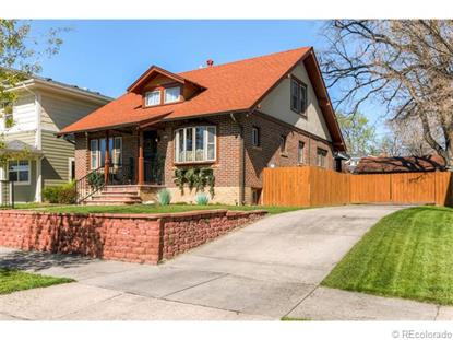 3756 Osceola Street Denver, CO MLS# 3809064