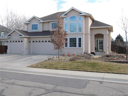 1452 North Larkspur Court Lafayette, CO MLS# 3809631