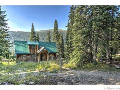 321 Monte Cristo Mine Road Breckenridge, CO MLS# 3876936