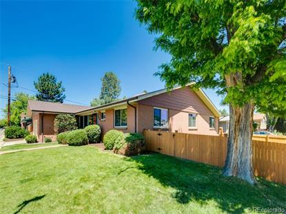 2285 East Columbia Place Denver, CO MLS# 3905917