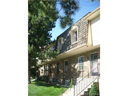 6463 South Dayton Street Englewood, CO MLS# 3916832