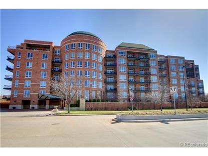 2400 East Cherry Creek South Drive Denver, CO MLS# 3932960