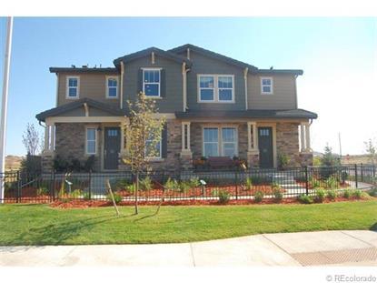 10202 Tall Oaks Circle Parker, CO MLS# 3941283