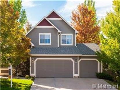165 High Country Drive Lafayette, CO MLS# 3943495