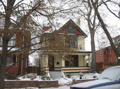 1440 Gaylord Street Denver, CO MLS# 3944091