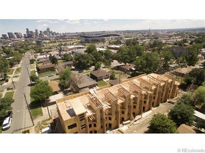 3142 West 20th Avenue Denver, CO MLS# 3952275
