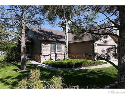 6400 South Dallas Court Englewood, CO MLS# 4000122