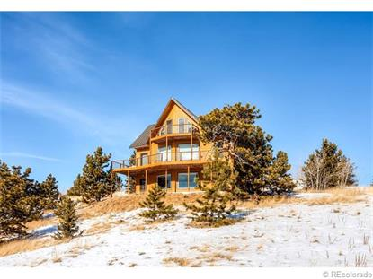 138 Teton Way Como, CO MLS# 4026701