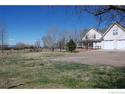 14631 County Road 10  Fort Lupton, CO MLS# 4035350