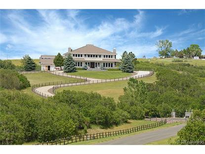 1605 Creedmoor Court, Castle Rock, CO