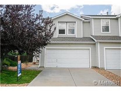 8039 South Kittredge Court Englewood, CO MLS# 4050735