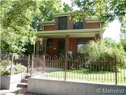 572 South Pearl Street Denver, CO MLS# 4057700