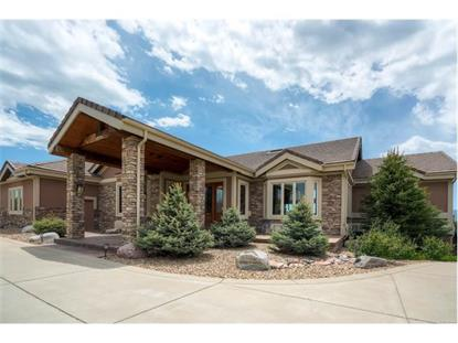2660 Elk Canyon Place Sedalia, CO MLS# 4061569