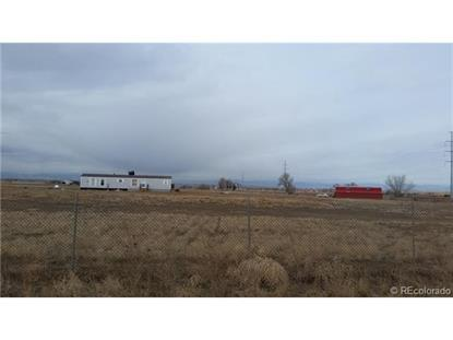 1523 County Road 31  Fort Lupton, CO MLS# 4065569