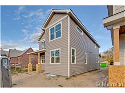 2326 Lafayette Street Denver, CO MLS# 4119054