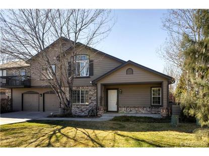 6425 South Dallas Court Englewood, CO MLS# 4126599
