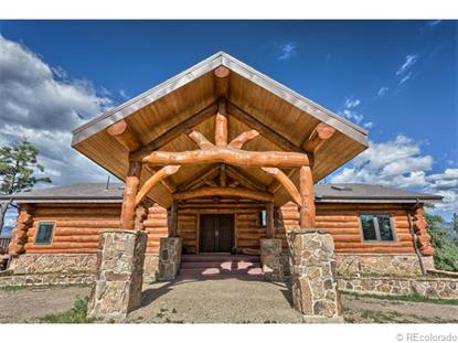 12570 Stonewall Parallel Roads Weston, CO MLS# 4147897