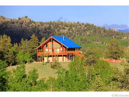 350 Shetland Circle Como, CO MLS# 4171475