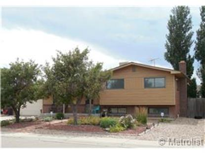 645 South Fulton Avenue Fort Lupton, CO MLS# 4187588