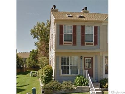 10815 Bayfield Way Parker, CO MLS# 4198847