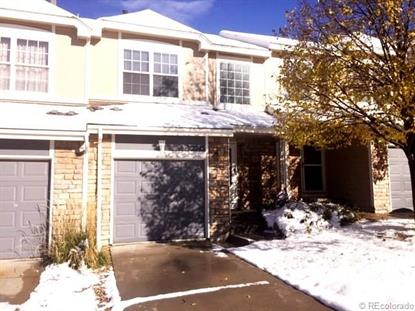 2245 East 103rd Place Thornton, CO MLS# 4228514