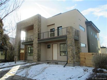 3957 Utica Street Denver, CO MLS# 4250860