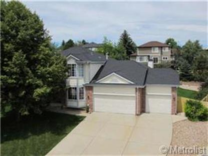 1513 South Proctor Court Superior, CO MLS# 4275482
