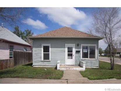 402 Harrison Avenue Fort Lupton, CO MLS# 4283838